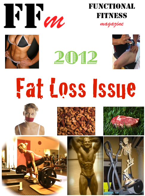 FFM Fat Loss Cover